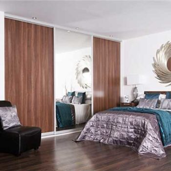 Buy Sliding Wardrobe in lagos Nigeria | Mcgankons