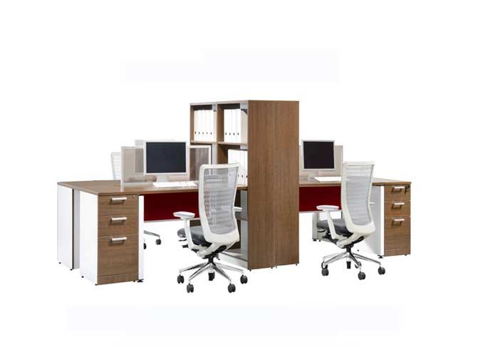 Duster Office Desk in Lagos Nigeria | Mcgankons Office Furniture Store