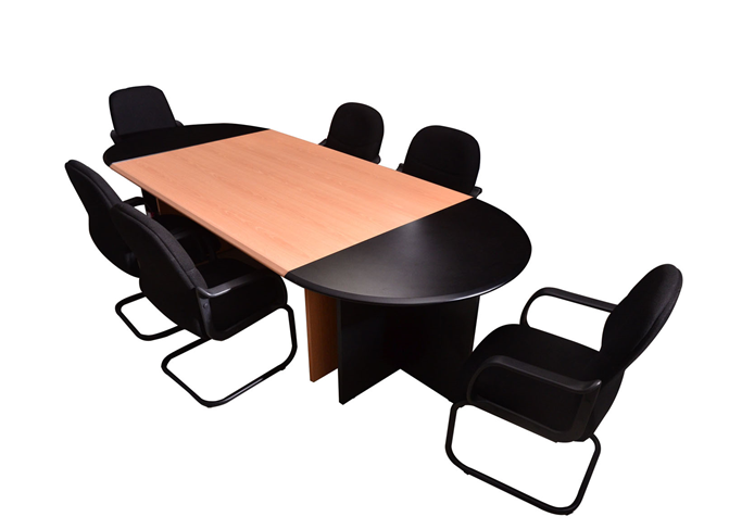 Buy Hexie Boardroom Table in Lagos Nigeria - Mcgankons Furniture Ltd MC-CT003