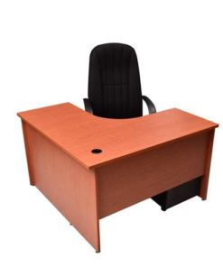 Buy Efria Office Desk in Nigeria | Mcgankons