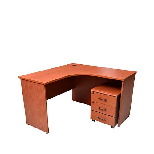 Efria Office Desk in Lagos Nigeria | Mcgankons Office Furniture Store