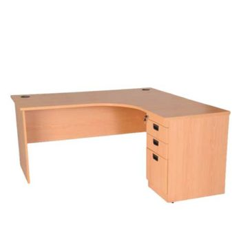 Larry Desk in Lagos Nigeria | Mcgankons Office Furniture Store