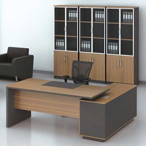 Cofvie Manager Table in Lagos Nigeria   Mcgankons Office Furniture Store