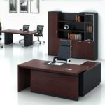 Modula Manager Desk in Lagos Nigeria | Mcgankons Office Furniture Store