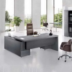 Jirule Manager Desk in Lagos Nigeria | Mcgankons Office Furniture Store