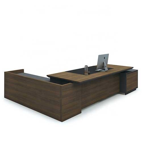 Emingo Office Desk in Lagos Nigeria | Mcgankons Office Furniture Store