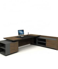 Buy Emingo Office Desk in Nigeria - Mcgankons
