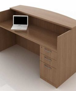 Tower Reception Table in Lagos Nigeria   Mcgankons Office Furniture