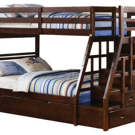 Babs Bed(MC 0048DB)