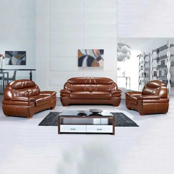 Buy Brown Sofa in Lagos Nigeira - Mcgankons funiture
