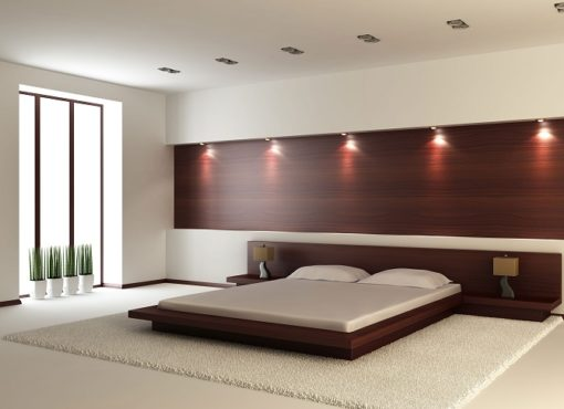 Clifford Bed in Lagos Nigeria | Mcgankons Home Furniture Store