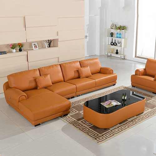 Buy Euro Sofa in Lagos Nigeria - Mcgankons Furniture