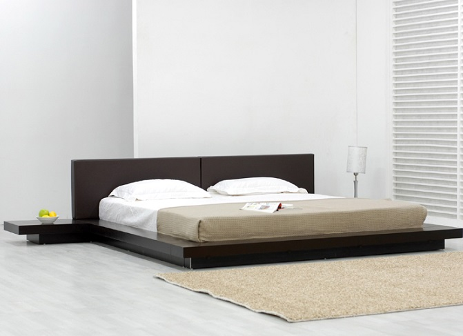 Hudson Bed in Lagos Nigeria | Mcgankons Home Furniture Store
