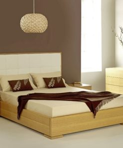 Buy Jasmine Bed in Lagos Nigeria - Mcgankons Furniture