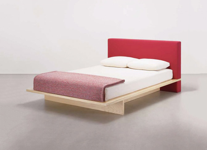 Buy Jessie Bed in Lagos Nigeria - Mcgankon Furniture