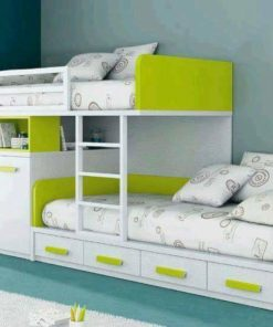 Madison Bed in Lagos Nigeria | Mcgankons Home Furniture Store