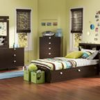 Michelle Bed in Lagos Nigeria | Mcgankons Home Furniture Store