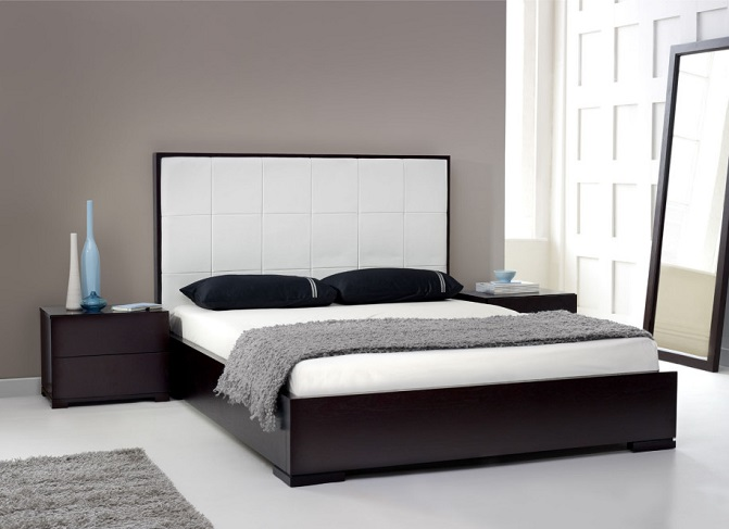 Miriam Bed (MC 0037BD)