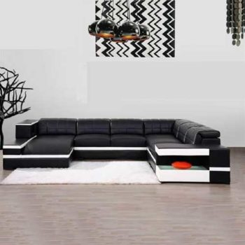 Buy Zebra Sofa in Lagos Nigeria - Mcgankons Furniture