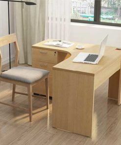 Bennett Office Desk in Lagos NIgeria | Mcgankons Office Furniture Store