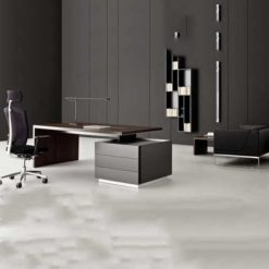 CEO Office Desk in Lagos Nigeria | Mcgankons Office Furniture Store