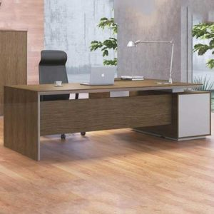 Director Office Desk in Lagos Nigeria | Mcgankons Office Furniture Store