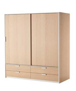 Buy Elite Wardrobe in Lagos Nigeria | Mcgankons