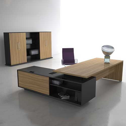 Elliot Office Desk in Lagos Nigeria | Mcgankons Office Furniture Store