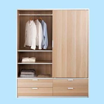 Buy Mega Wardrobe in Lagos Nigeria - Mcgankons Furniture