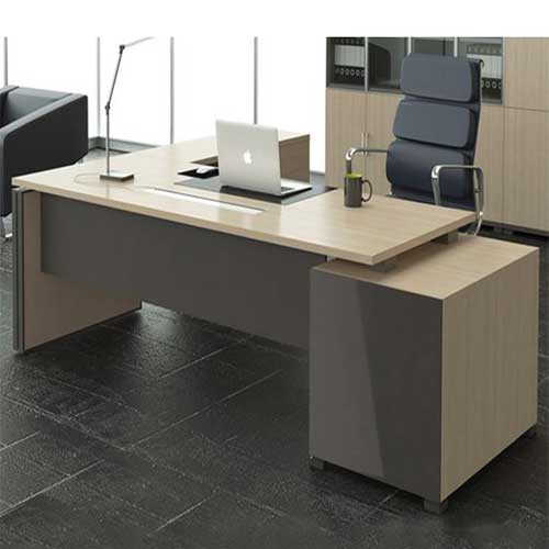 Paige Office Desk in Lagos Nigeria | Mcgankons Office Furniture Store