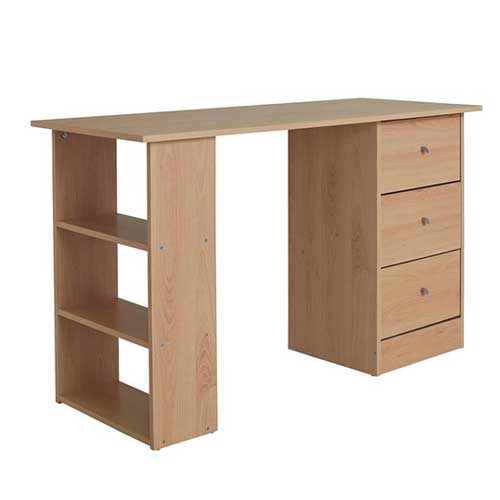 Simple Office Desk in Lagos Nigeria | Mcgankons Office Furniture Store