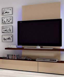 Justin TV Stand 1