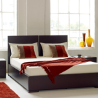 Emily Bed in Lagos Nigeria | Mcgankons Home Furniture Store