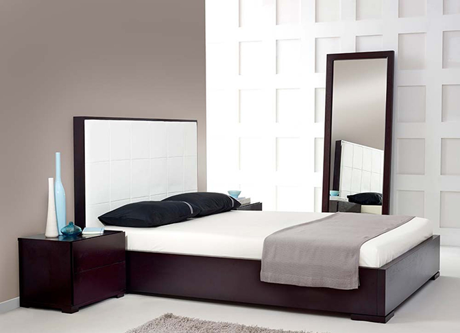 Buy MC 0052BD Natalie in Lagos Nigeria - Mcgankons Furniture