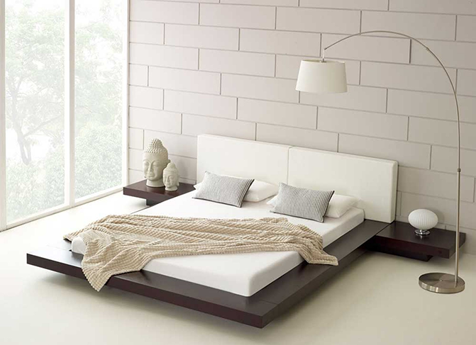 Low Bed in Lagos Nigeria   Mcgankons Home Furniture Store