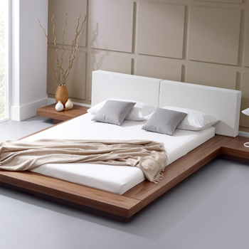 Brooklyn Bed in Lagos Nigeria | Mcgankons Home Furniture Store
