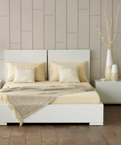 Parker Bed in Lagos Nigeria | Mcgankons Home Furniture Store