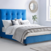 Skyler Bed in Lagos Nigeria | Mcgankons Home Furniture Store