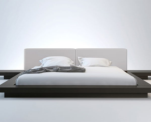 MC 0061BD Madelyn Bed