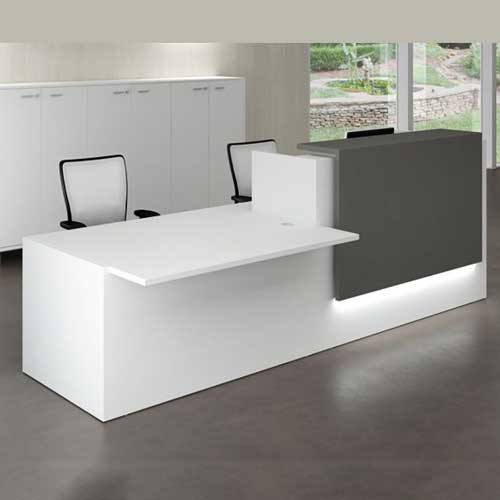 Rectangular Reception Table in Lagos Nigeria | Mcgankons Furniture