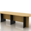 Buy Seminar Boardroom Table in Lagos Nigeria - Mcgankons Furniture