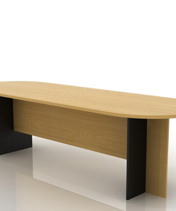 Buy Walnut Boardroom Table in Lagos Nigeria - Mcgankons Furniture