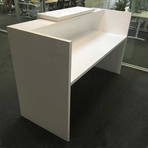 Single Seater Reception Table 1