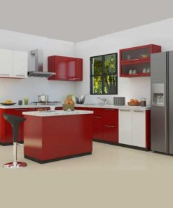 Buy Queen Kitchen in Lagos Nigeria - Mcgankons Furniture