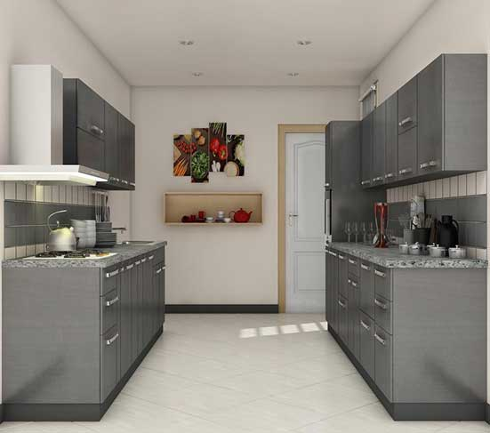 Buy Silver Kitchen in Lagos Nigeria - Mcgankons Furniture