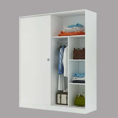 Buy Molfix Wardrobe in Lagos Nigeria - Mcgankons Furniture