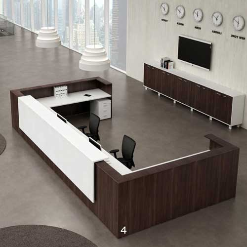 Franklin Reception Table in Nigeria | Mcgankons Furniture Store