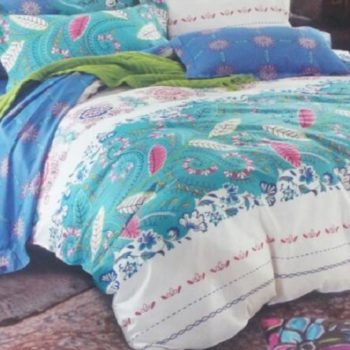 Get all hot deals at mcgankons on Bedsheet and Duvet of any design of modern time. Jenny Duvet in Lagos Nigeria. Quick delivery nationwide