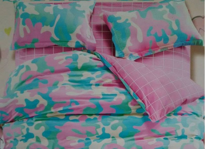 Get all hot deals at mcgankons on Bedsheet and Duvet of any design of modern time. Rach Duvet in Lagos Nigeria. Quick delivery nationwide