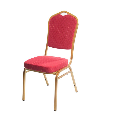 Red Bouquet Chair in Lagos Nigeria - Mcgankons Furniture